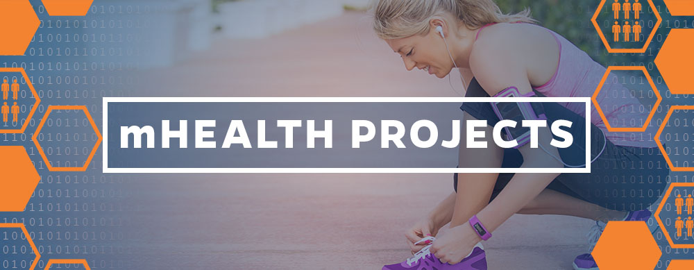 Current mHealth Lab Projects